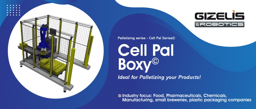 Cell Pal Boxy©