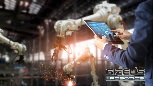 New innovative robotic systems and products in the context of Industry 4.0